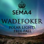 WADEFOKER - Polar Lights/Free Fall (Front Cover)