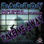 Take Me Away (Special Edition)