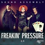 Freakin' Pressure EP