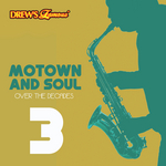 Motown & Soul: Over The Decades Vol 3