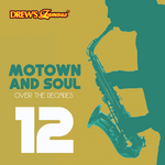 Motown & Soul: Over The Decades Vol 12