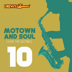 Motown & Soul: Over The Decades Vol 10