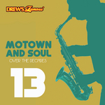 Motown & Soul: Over The Decades Vol 13
