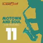 Motown & Soul: Over The Decades Vol 11