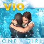VIO - One Girl (Front Cover)
