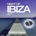 Night Of Ibiza 2013