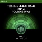 Trance Essentials 2013 Vol 2