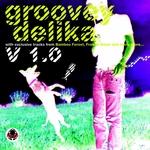 Grooveydelika Volume One