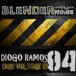 High Voltage EP