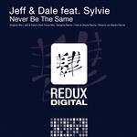 Never Be The Same (remixes)