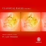 Classical Raga's Volume 1