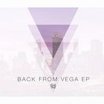 Back From Vega EP