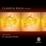 Classical Raga's Volume 3