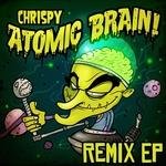 Atomic Brain Remix EP
