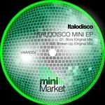 Italodisco Mini EP