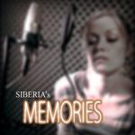 SIBERIA - Memories (Front Cover)