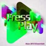 Ibiza 2013 Essentials