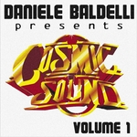 Daniele Baldelli presents Cosmic Sound, Volume 1