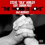 The Word Is Love (remixes)