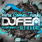 Here Comes Funky (remixes)