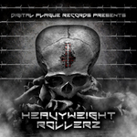 VARIOUS - Heavyweight Rollerz (Front Cover)