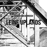 FRIEDENREICH, Arthur - Leine Uplands (Front Cover)