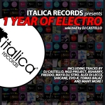 1 Year Of Electro