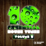 10 Essential House Tunes Vol 6