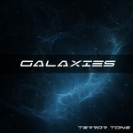 TERROR TONE - Galaxies EP (Front Cover)