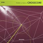 P01Z0N/TATLUM - Crosscore EP (Front Cover)
