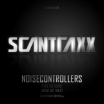 NOISECONTROLLERS - Scantraxx 126 (Front Cover)