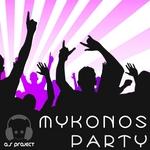 Mikonos Party