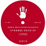 Strange Cries EP