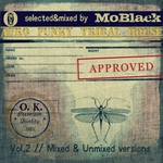 Afro Funky Tribal House Vol 2 (selected & mixed by Moblack) (unmixed tracks)
