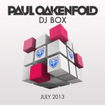 DJ Box July 2013