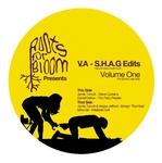 Shag Edits Vol 1