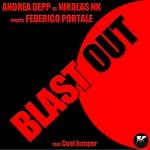 Blast Out (remixes)