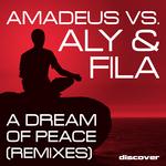 A Dream Of Peace (remixes)