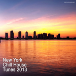 New York Chill House Tunes 2013