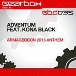 Armageddon Anthem 2013