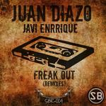 Freak Out (The remixes)