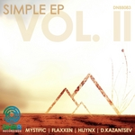 Simple EP Vol II