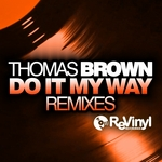 Do It My Way (remixes)