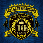 10 Years Of Fort Knox Recordings