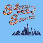 SLOPPY SECONDS - Rush Push Cash (Front Cover)