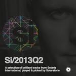 Solaris International Si 2013Q2