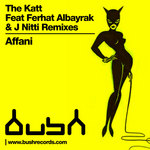 The Katt (remixes)