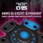 Clutch Acid EP