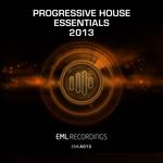 Progressive House Essentials 2013