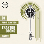 Traktor Decks: Techno (Sample Pack TRAKTOR)